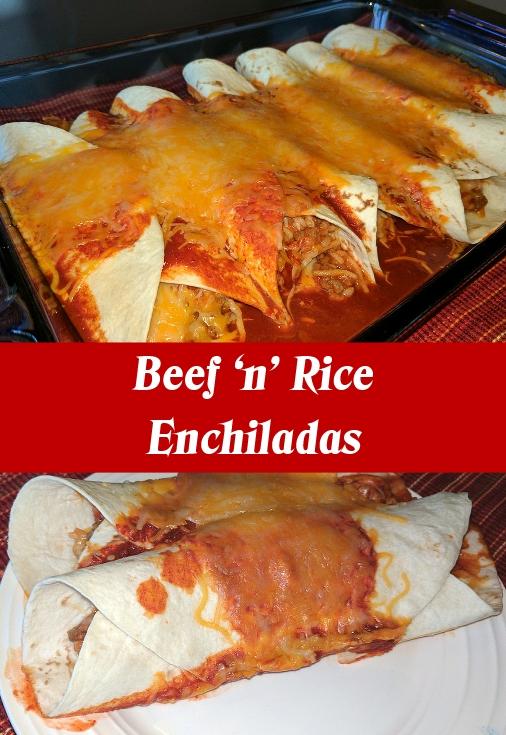 beefriceenchilada