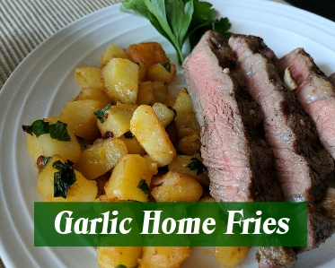 garlichomefries